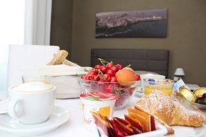colazione - in centro vieste